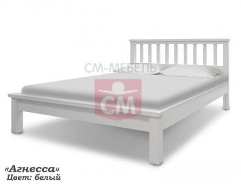 """Кровать """"Агнесса"""""""