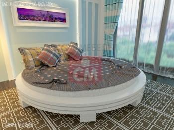 """Кровать """"Арена-1"""""""