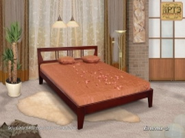 """Кровать """"ЕЛЕНА - 2"""""""