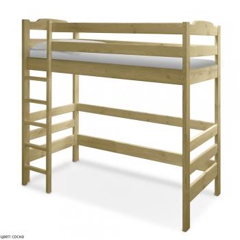 Кровать - чердак Лицей
