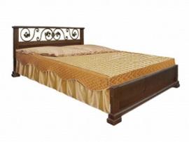"""Кровать """"БАЖЕНА"""""""