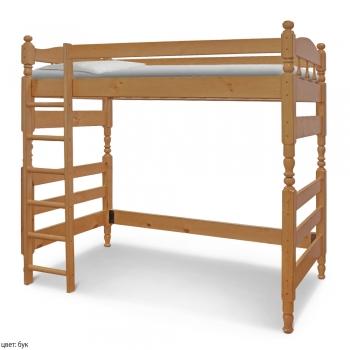 Кровать - чердак Рикардо